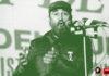 """Fidel: """"la deuda es un cáncer que se multiplica"""""""