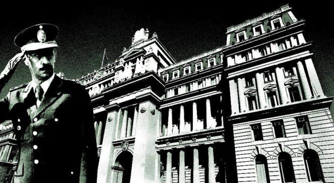 Poder judicial y dictadura: 48 ex jueces, fiscales y funcionarios judiciales bajo investigación por delitos de lesa humanidad