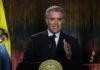 Con Iván Duque, Colombia vivió el año del cangrejo