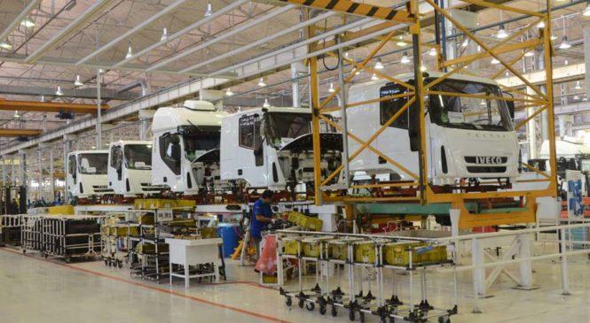 Los despidos y suspensiones llegaron a Honda e Iveco