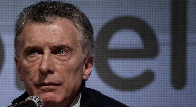 El escenario pos-Macri