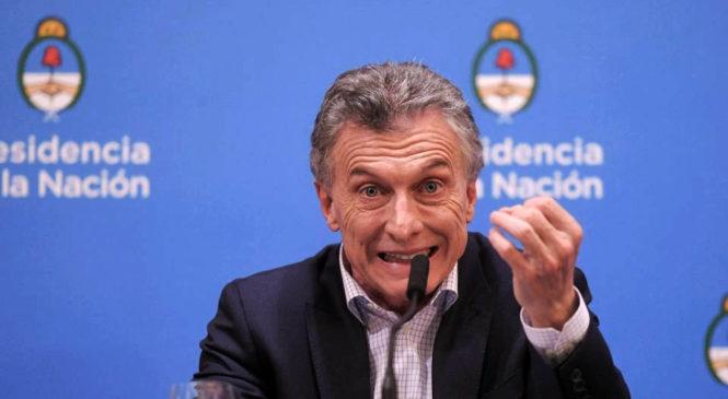 Argentina pos PASO: un país a la deriva
