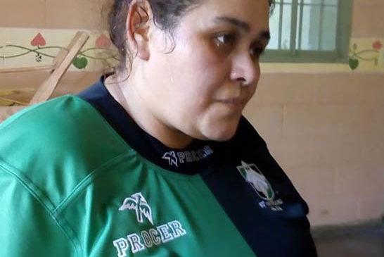 """""""La criminalización del aborto mata, la cárcel es tortura"""""""