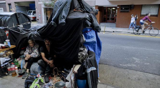 Argentina después de Macri: 2.700.000 personas dejaron de pertenecer a la clase media