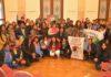 Santa Fe: la provincia homenajeó a referentes de comunidades indígenas