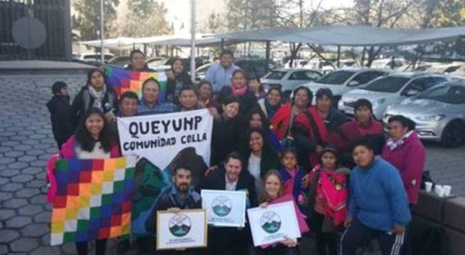 Una comunidad indígena de Mendoza fue reconocida tras la intervención de la defensa pública