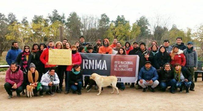 RNMA: Un nuevo encuentro con muchas voces