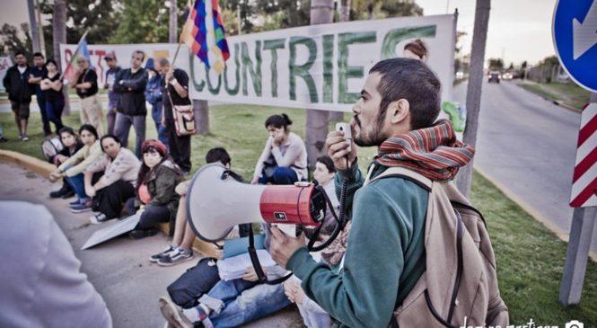 """Convocan a una protesta frente a EIDICO para denunciar la barbarie de los """"desarrolladores"""""""