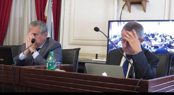 Audiencia 34 del juicio por la Brigada de San Justo: Justicia a medias