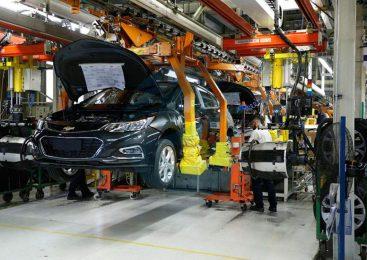 General Motors frena su planta de Alvear y suspende a 355 trabajadores hasta febrero 2020