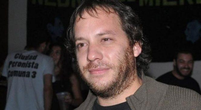 9 años de prisión para Lucas Carrasco por violación