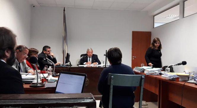 """""""El flechazo ancestral"""": décimo día del juicio oral contra la Comunidad Chuschagasta"""