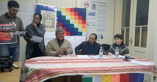 CENKO: historias de vida dentro de un proyecto ideológico y político