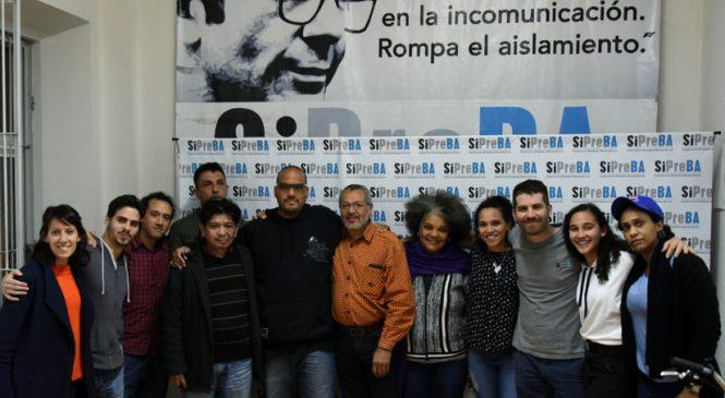Comunidad Afroargentina y su representación en los medios en el SiPreBA