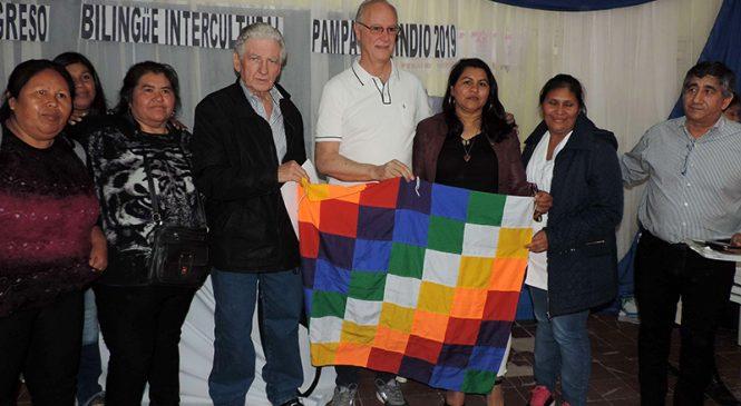 Chaco: revalorizan saberes de los Pueblos Originarios para determinar políticas públicas en Salud