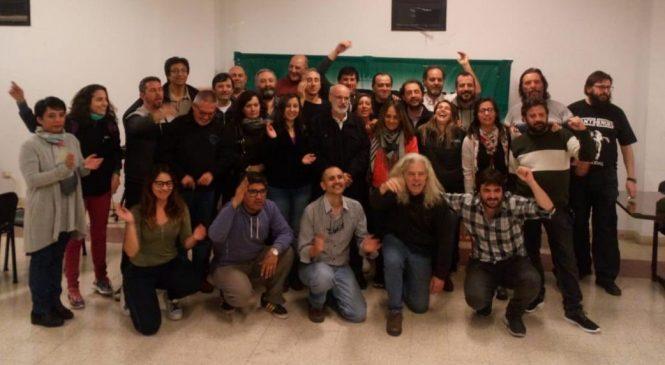Nueva conducción en la Federación de Prensa: Carla Gaudensi, primer mujer electa como Secretaria General en su historia