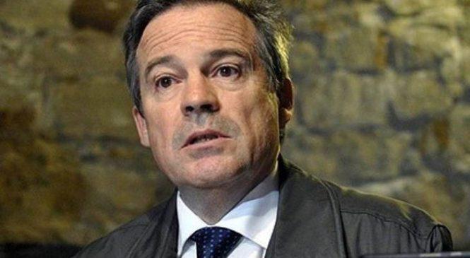Justicia Ya! La Plata exige la destitución del Fiscal Fernández Garello
