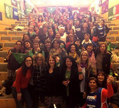 Trabajadoras somos todas: Hacia un nuevo modelo sindical feminista