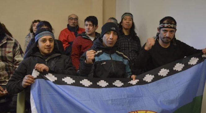 Abogado de Ginóbili pide postergar el juicio a mapuches imputados por usurpación