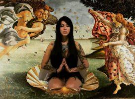 La historia de Ayelén Beker, la Gilda de las travas