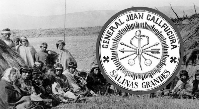 Juan Calfucurá y la épica del mayor soberano de la historia argentina