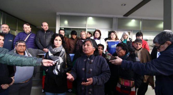 Piden incorporar una materia sobre Derecho indígena en Abogacía