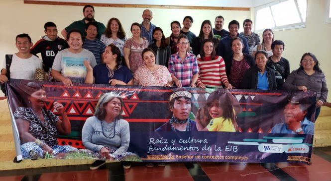Raíz y cultura: Fundamentos de la Educación Intercultural Bilingüe