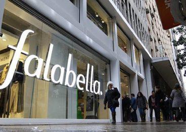 250 nuevos despidos en el grupo Falabella