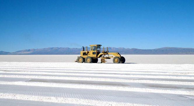Salta: indígenas reclaman por la falta de consulta para explotar litio