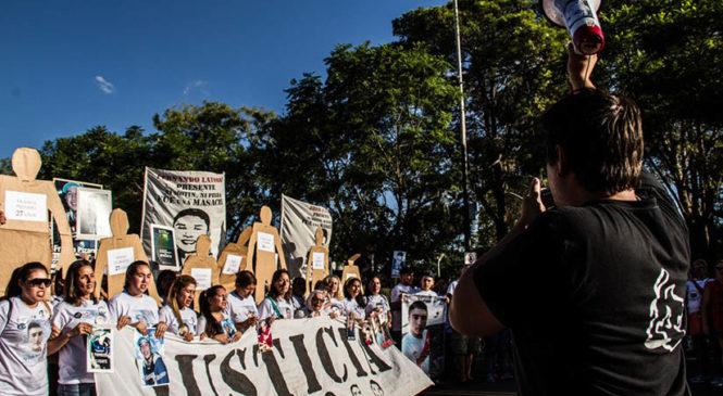 Masacre de Pergamino: la hora de la justicia