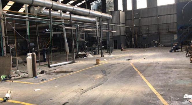 Ran Bat: 20 días después de firmar acuerdo, la patronal vacía la fábrica a escondidas
