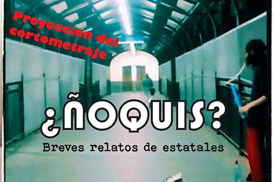 ¿Ñoquis? Breves relatos de estatales