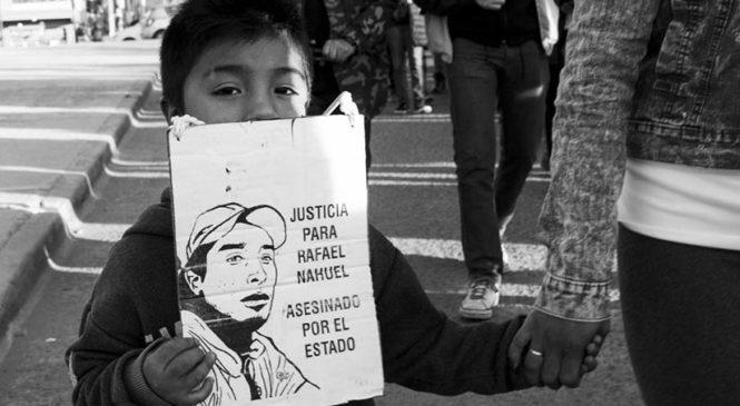 Anulan el procesamiento del Albatro acusado de asesinar a Rafael Nahuel