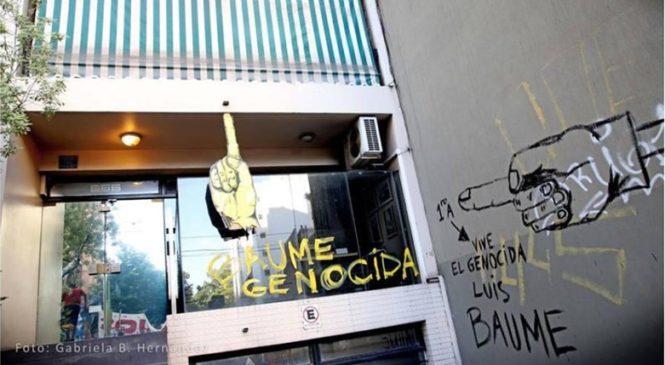Audiencia 36 del juicio por la Brigada de San Justo: No, nada, nadie