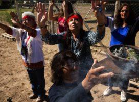 Huarpes reclaman ser educados en su lengua y cultura ancestral