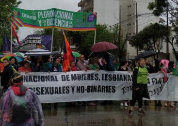 34 Encuentro: Cobertura Colaborativa Radialistas Feministas