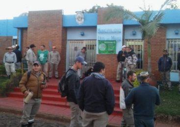 Crisis salarial en Misiones: numerosos municipios no cumplen con el piso salarial