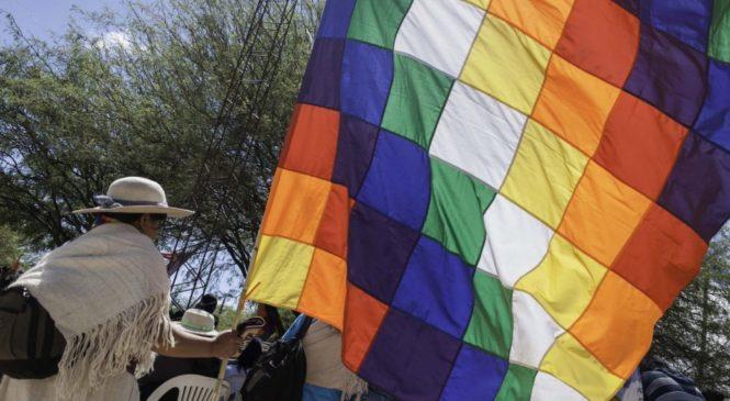 Andhes celebra la decisión del poder judicial de sobreseer a la comunidad indígena Solco Yampa