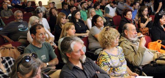 Trabajo y salud: una mirada colectiva para saltar los muros del sistema