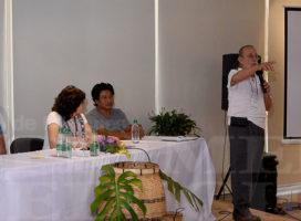 """La Nación guaraní """"es una de las etnias con mayor distribución territorial de América"""""""