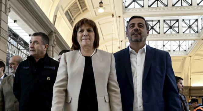 """Rechazan nueva medida de Bullrich: """"Remite a las peores épocas dictatoriales"""""""