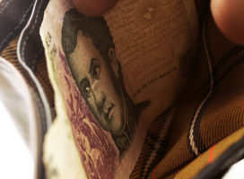Estatales perdieron un año de salarios durante el macrismo