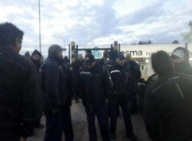 San Luis: Cerró la papelera Ledesma y despidió 70 trabajadores