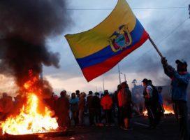 Ecuador: Lenin contra Lenin
