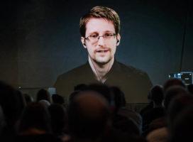Snowden sabe bien por qué nadie quiere ser denunciante
