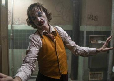 """""""El miedo alrededor de Joker es una distracción para no ver la verdadera violencia que nos está desgarrando"""""""