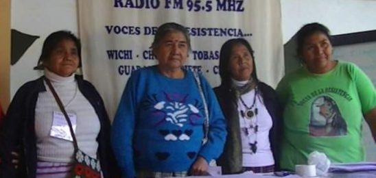 La Voz Indígena celebra once años: una radio bilingüe comandada por mujeres