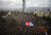 La marcha más grande de Chile