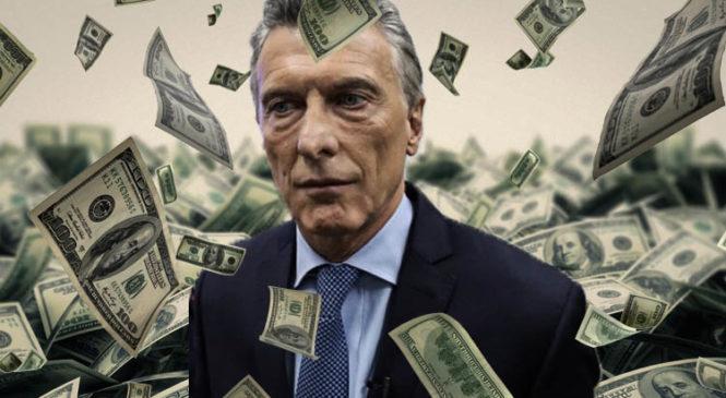 Deuda, FMI y auditoría en un contexto inédito