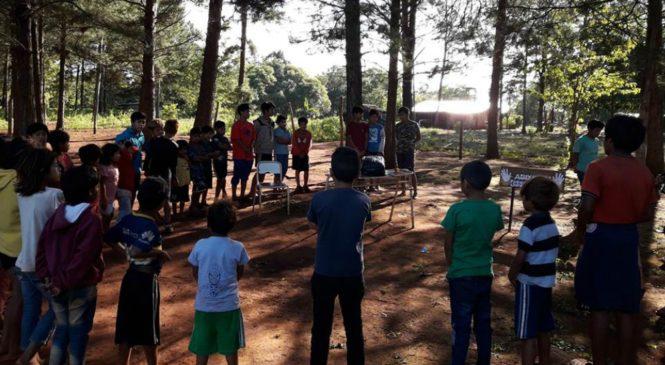 Reconocieron la posesión de tierras de 20 comunidades mbya en Misiones